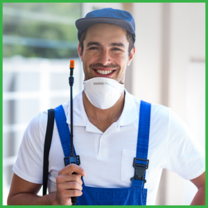 pest control professional service